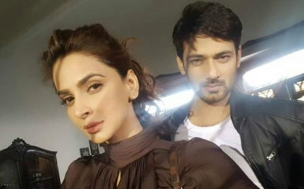 Saba Qamar And Zahid Ahmed To Star In A Telefilm!