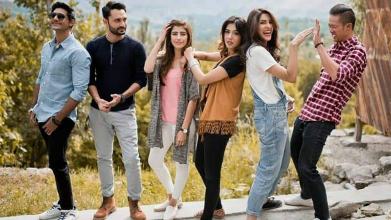 Chalay Thay Saath To Be Screened At SCO Film Festival!