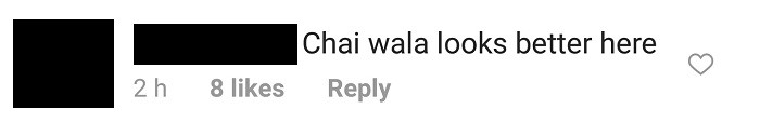 People Are Comparing Fawad Khan With Chaiwala!