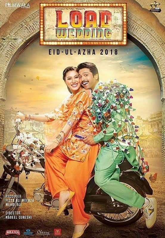 Load Wedding Official Poster Is Out!