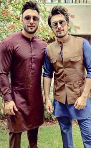 Celebrities On Eid ul Fitr 2018!