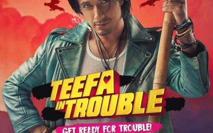 'Teefa In Trouble' Trailer To Be Released This Eid