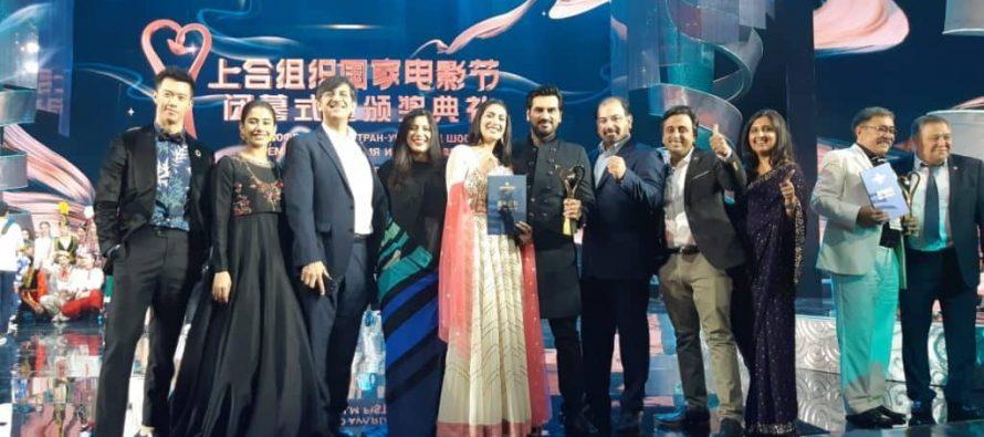 'Punjab Nahi Jaungi' Bags Special Jury Award At First SCO Film Festival