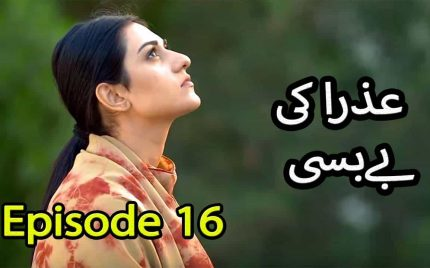 Mere Bewafa Episode 16 Audio Review in Urdu