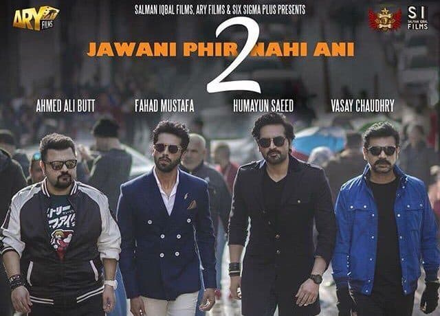 Fawad Khan To Do A Cameo In JPNA2!