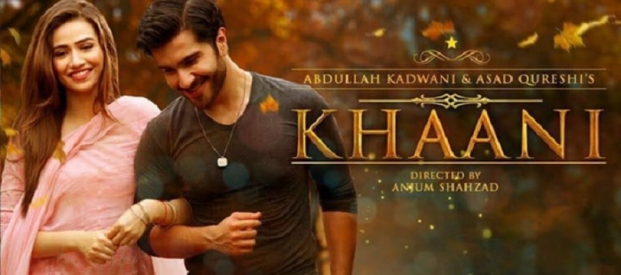 Khaani Episode 28 Full Story Audio Review In Urdu