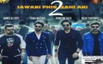 'JPNA 2' Official Poster Released