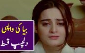 Bedardi Drama Episode 12 Review in Urdu Audio