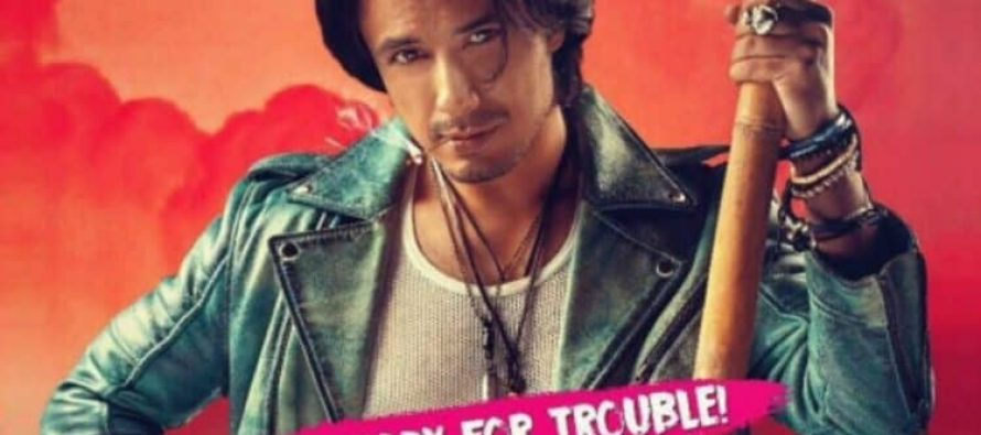 Teefa In Trouble Official Trailer Is Out!