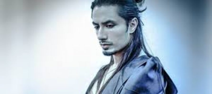 Apparently Ali Zafar Is Targeting Faris Shafi!