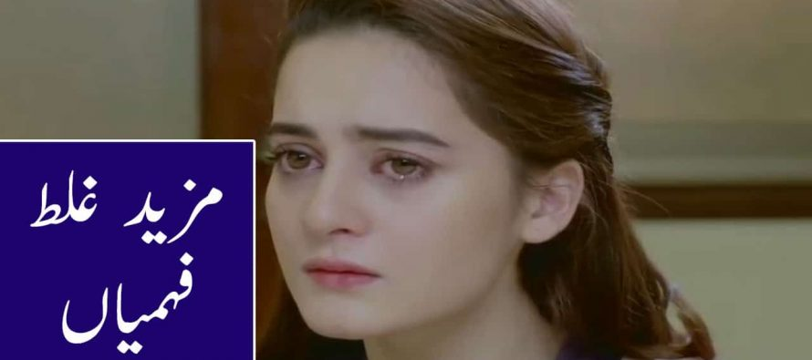 Bedardi Episode 13 Full Episode Review in Urdu
