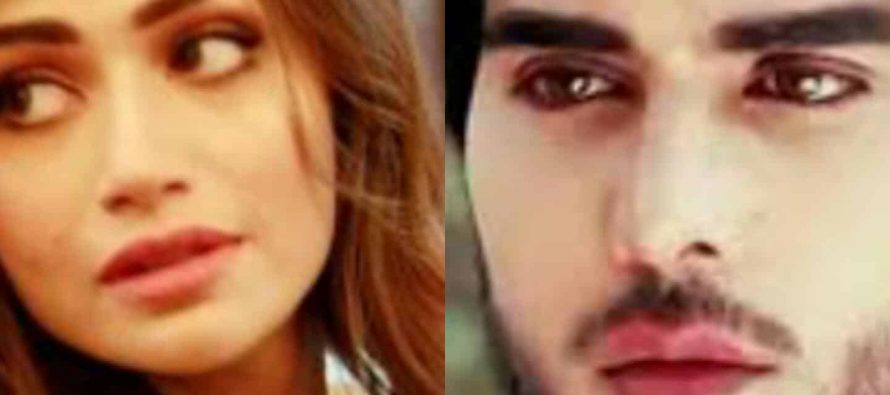 Imran Abbas And Sana Javed Will Be Seen Together!