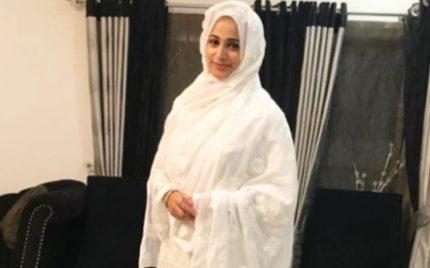 Noor Bukhari Denies All Marriage Rumours