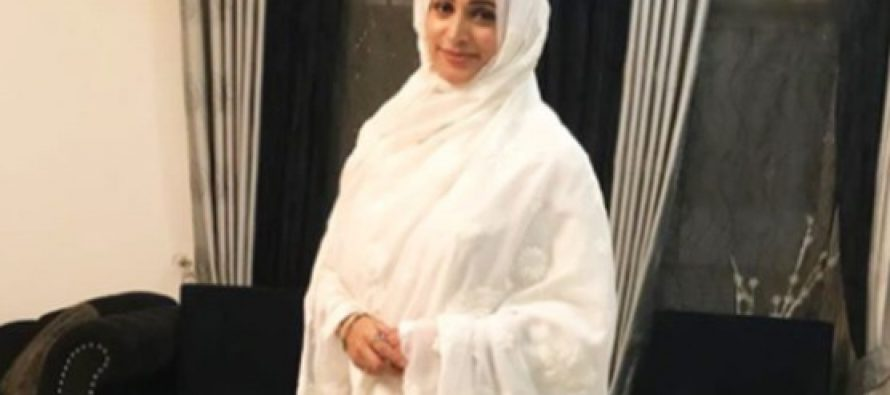 Noor Bukhari Denies All Marriage Rumours