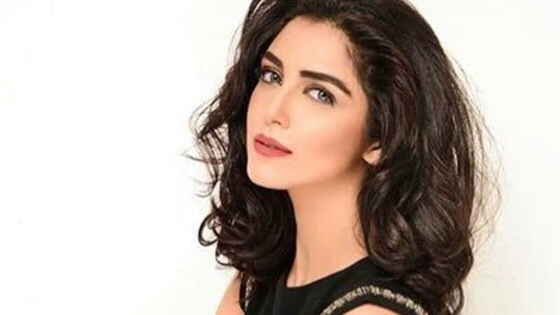 """""""Of course, Meesha said something based on what she's experienced"""" --- Maya Ali"""
