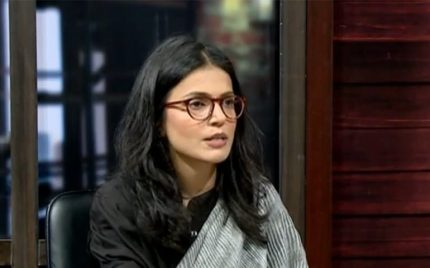 Former Model Turned Journalist Annie Ali Khan Found Dead