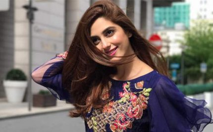 """Of course, Meesha said something based on what she's experienced"" — Maya Ali"