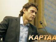 Kaptaan To Release In 2018!