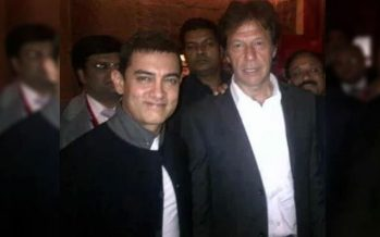 Ali Zafar Reminds Aamir Khan Of Promise To Visit Pakistan When Imran Becomes PM
