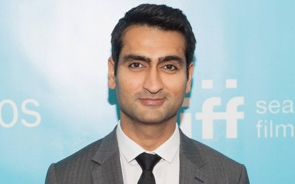 Kumail Nanjiani Joins 'Men In Black' Spinoff