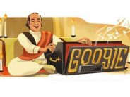 Google Gives Tribute To Shehanshah e Ghazal!