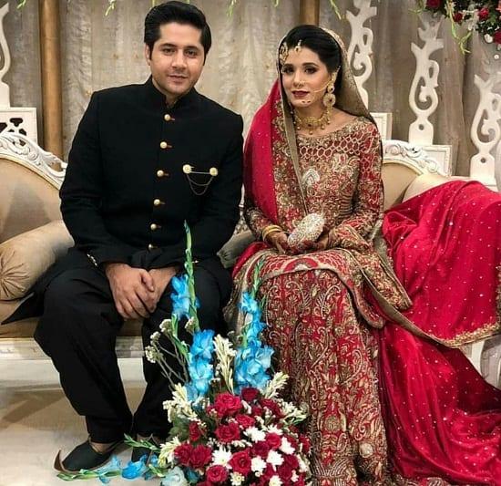 humayun saeed wedding pictures