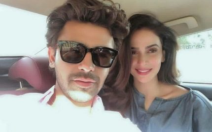 Farhan Saeed And Saba Qamar To Work In A Telefilm!