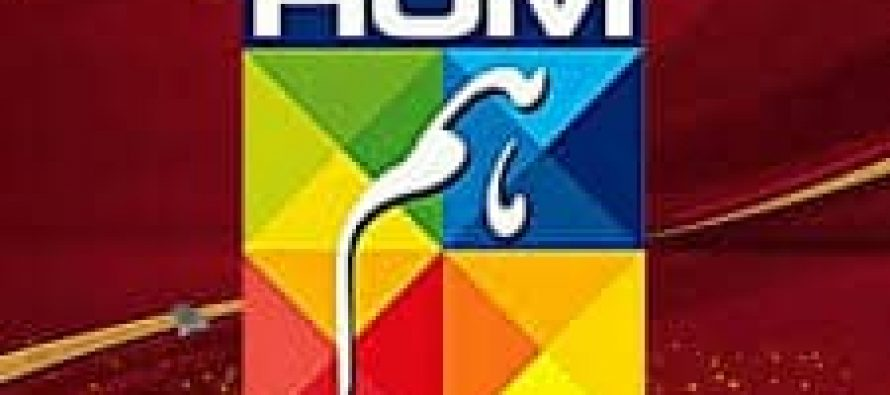 HUM TV Defends its Decision to Hold Awards Ceremony During Election Week