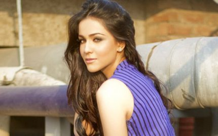 Humaima Malick Opens Up About Her Divorce