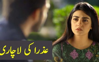 Watch Mere Bewafa Episode 19 Full Story Review in Urdu
