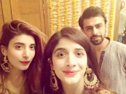 The Hocane Clan Give Two Cents On Nawaz Sharif's Arrest!