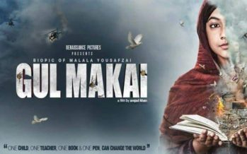 Malala's Consent For Her Biopic Wasn't Taken