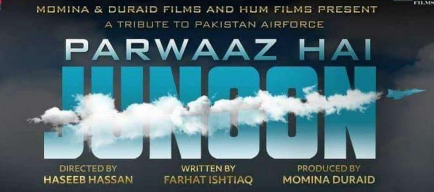 Parwaaz Hai Junoon – Film Review!