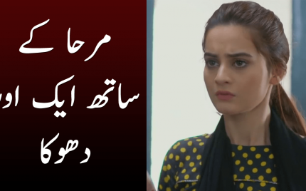 Ishq Tamasha – Episode 23 Full Story Audio Review in Urdu – Mirha Ke Saath Eik Aur Dhoka