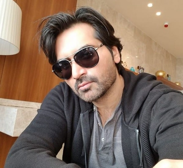 Fahad Mustafa Praises Humayun Saeed