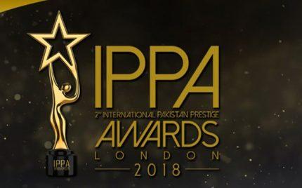 Celebrities Shine At IPPA Awards! Winners of IPPA Awards