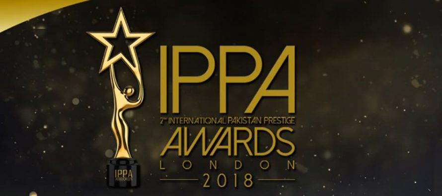 IPPA Awards 2018 Nominations!