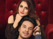 Kanwar Arsalan And Fatima Effendi Are Expecting Again!