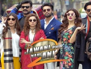 Jawani Phir Nahi Ani 2 – Film Review