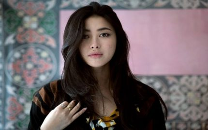Chinese Actress Zhu Zhu To Star In A Pakistani Film!