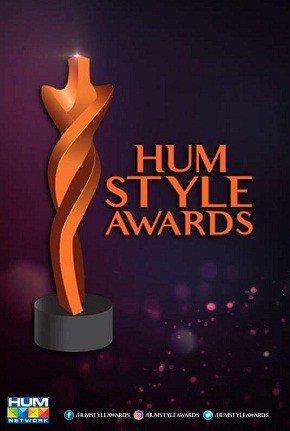 Hum Style Awards Nominations!