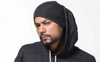 Pakistani-American Rapper Bohemia To Make Acting Debut