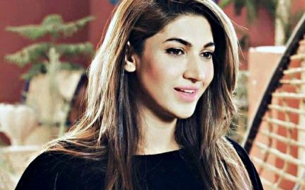 Sana Fakhar Shakes A Leg At IPPA Awards!