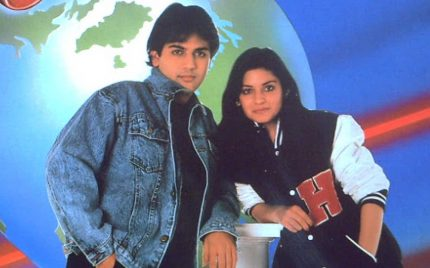 Zoheb Hassan Set To Take Legal Action Against Nazia's Ex