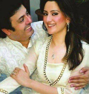 Nauman Ijaz's Wife Is The Prettiest