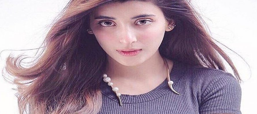 Who Is The One Person Urwa Hocane Looks Up to