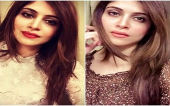 Beautiful Pictures of Arij Fatyma With Her Mother