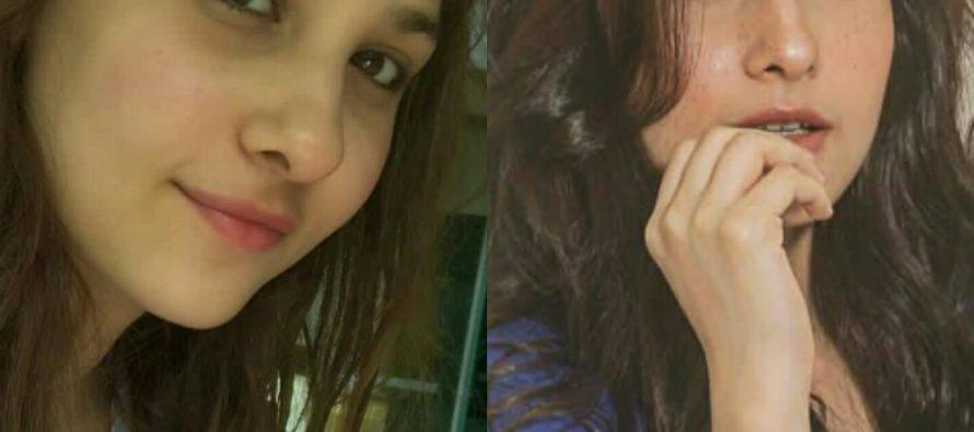 Hina Altaf's Magical Transformation!