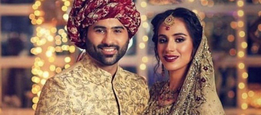 Maham And Faizan Share Their Weird Love Story!
