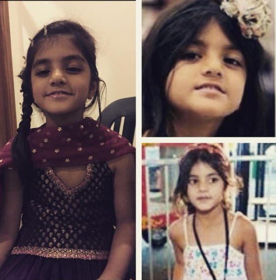 Adnan Siddiqui's Lovely Daughters